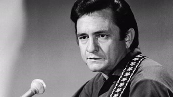 Johnny Cash Christmas Special 1979