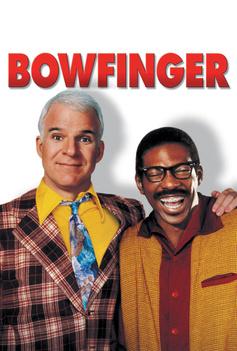 Bowfinger image