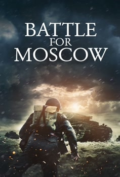 Battle For Moscow image