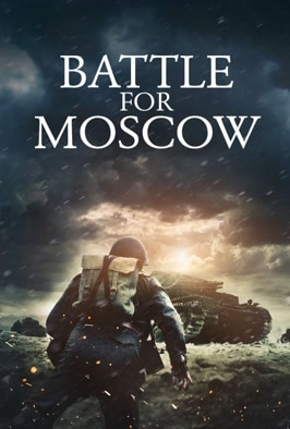 Battle For Moscow