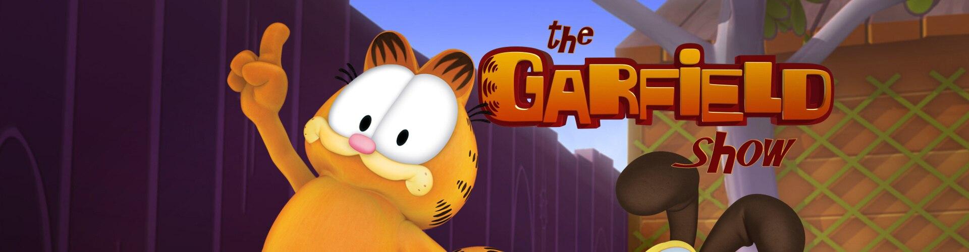 Watch The Garfield Show Online