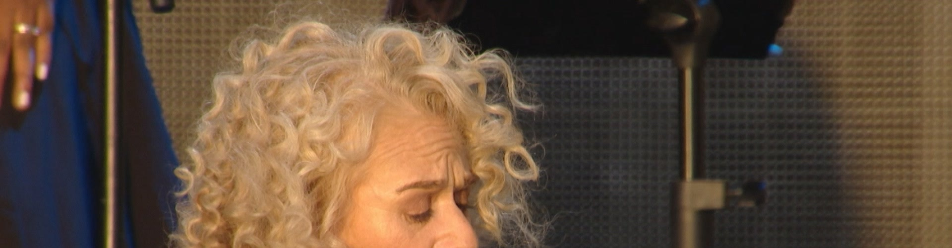 Watch Carole King: Tapestry Live... Online