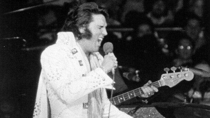 Watch Elvis: The Final Hours Online