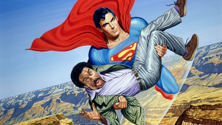 Watch Superman III Online