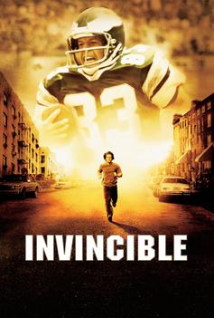 Invincible image