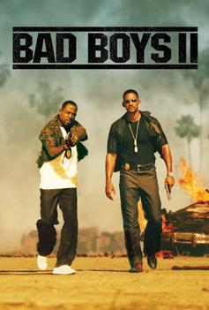 Bad Boys II image