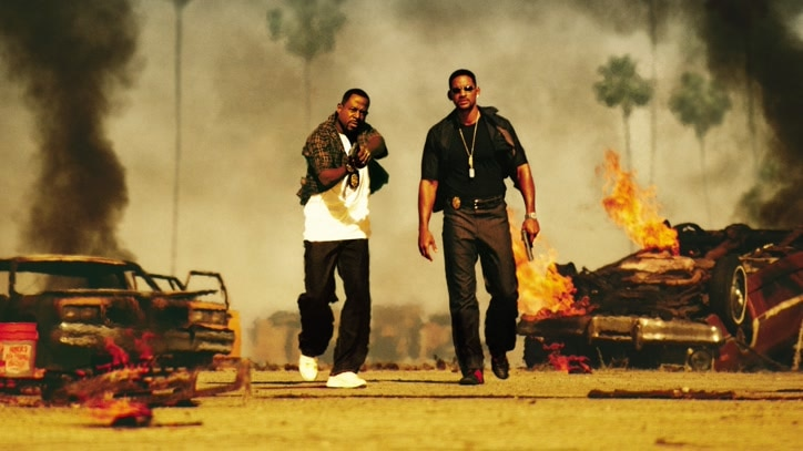 Watch Bad Boys II Online