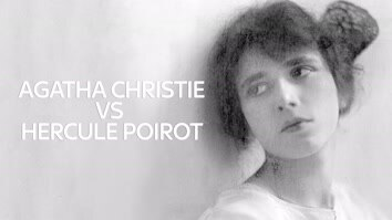 Agatha Christie Vs Hercule...