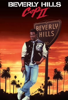 Beverly Hills Cop II image