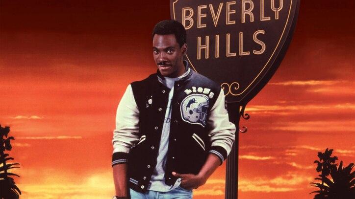 Watch Beverly Hills Cop II Online