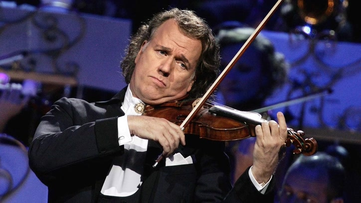 Watch Andre Rieu: Live In Maastricht IV Online