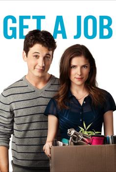 Get A Job image
