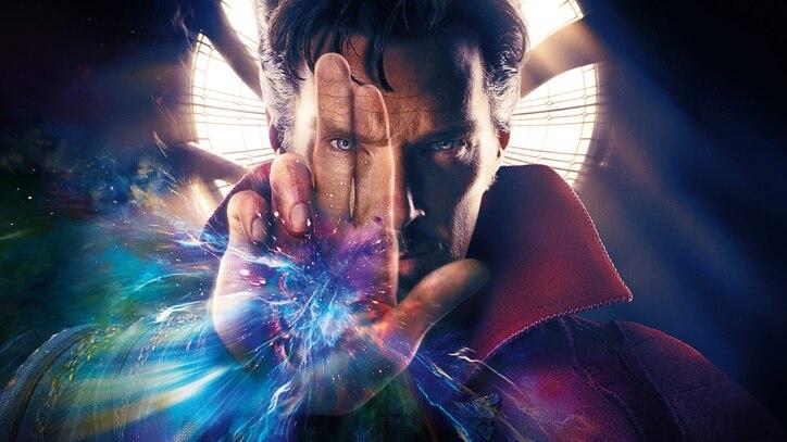 Watch Doctor Strange (2016) Online