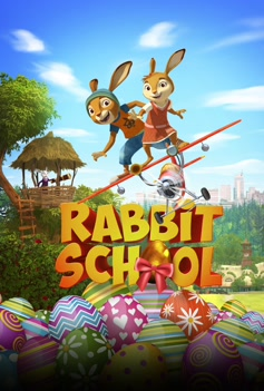 Rabbit School: Guardians Of The... image