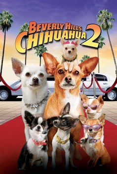 Beverly Hills Chihuahua 2 image
