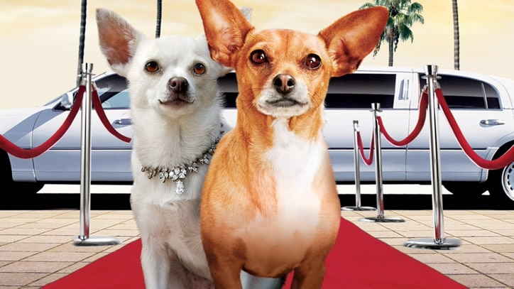 Watch Beverly Hills Chihuahua 2 Online