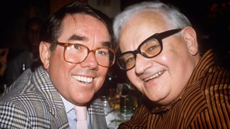 The Two Ronnies image