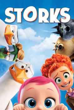 Storks image