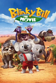Blinky Bill: The Movie image