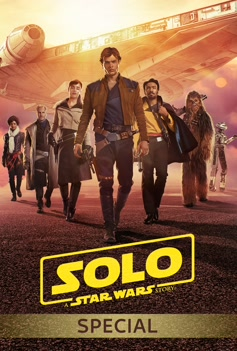 Solo: A Star Wars Story: Special image