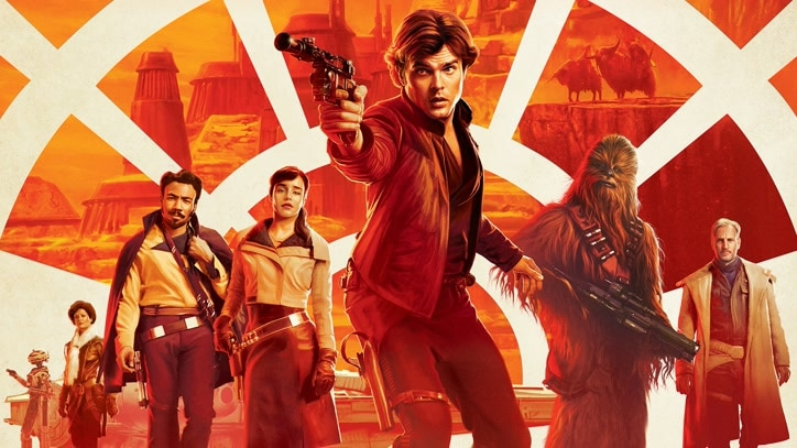 Watch Solo: A Star Wars Story: Special Online