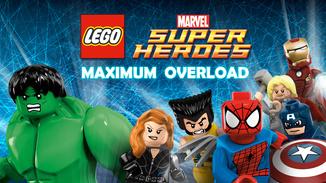 LEGO Marvel Superheroes:... image