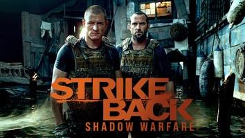 Strike Back: Shadow Warfare
