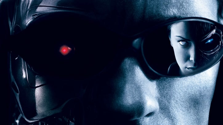 Watch Terminator 3: Rise Of The Machines Online