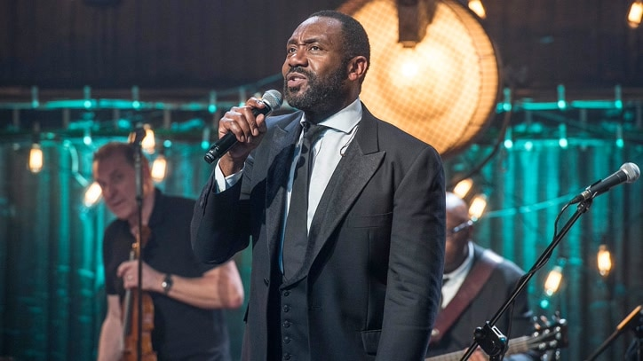Watch Lenny Henry's Got The Blues Online