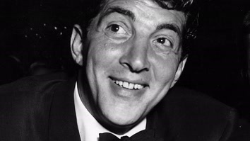 Dean Martin: A Legend in Concert