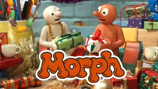 Morph Christmas Special image