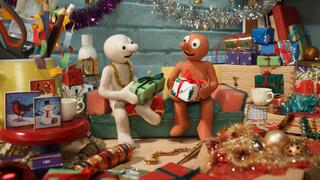 Morph Christmas Special