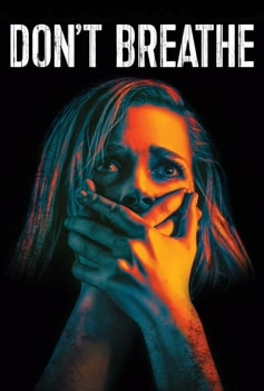 Don't Breathe image