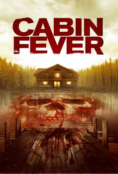 Cabin Fever (2016) image