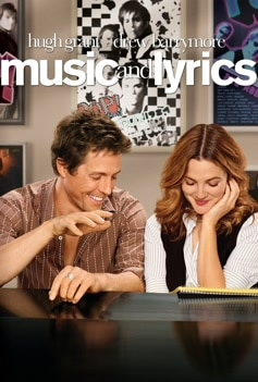 Music And Lyrics image