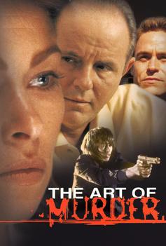 The Art Of Murder image