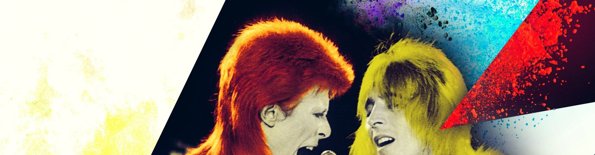 Watch Beside Bowie: The Mick Ronson... Online