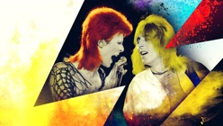 Beside Bowie: The Mick Ronson...