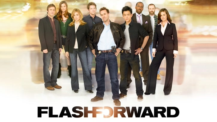 Watch FlashForward Online