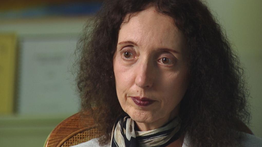 Joyce Carol Oates: The South Bank Show O