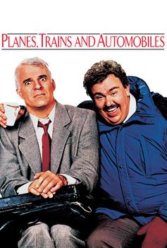 Planes, Trains & Automobiles image