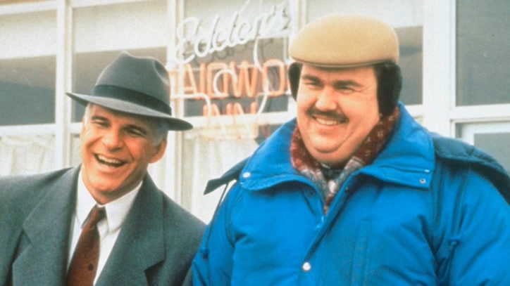 Watch Planes, Trains & Automobiles Online
