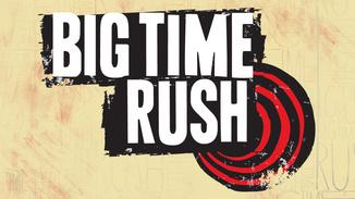 Big Time Rush image