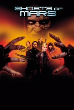 John Carpenter's Ghosts Of Mars image
