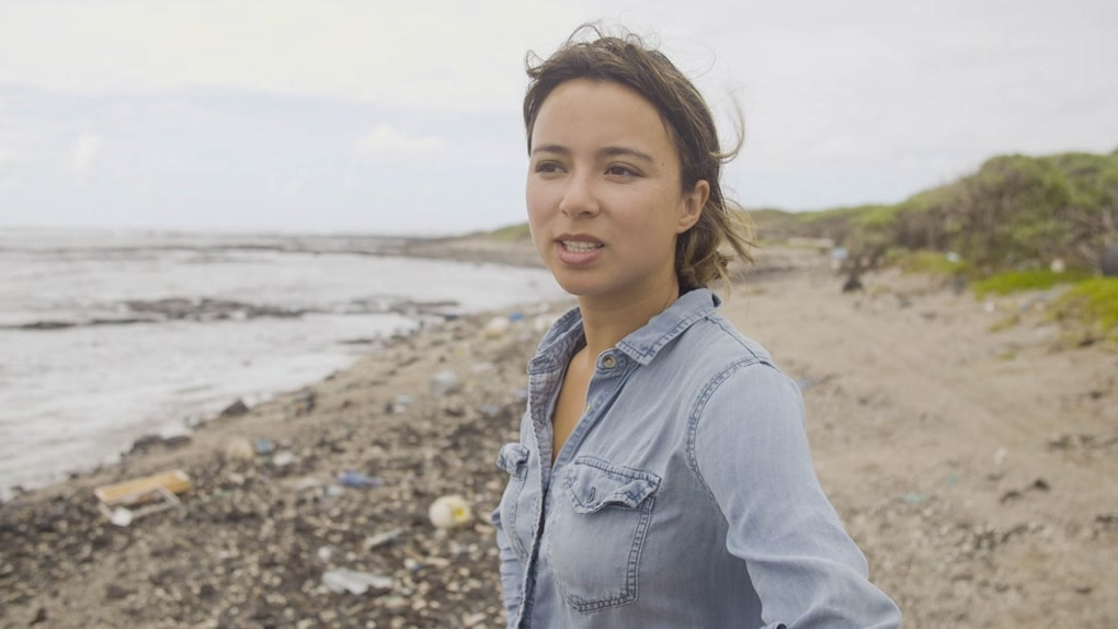 Life Under Sharia / Plastic Oceans