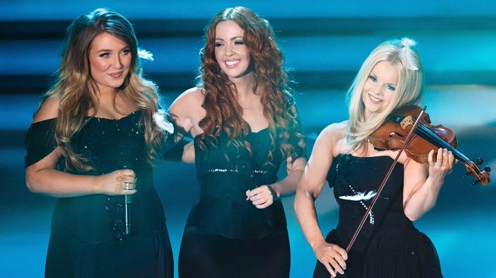 Watch Celtic Woman: A New Journey Online