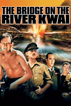 The Bridge On The River Kwai image