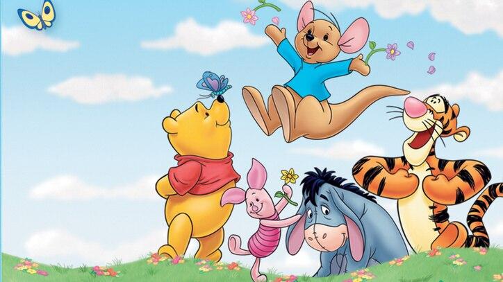 Watch Winnie the Pooh: Springtime... Online