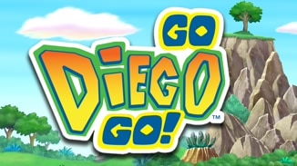 Go Diego Go! image