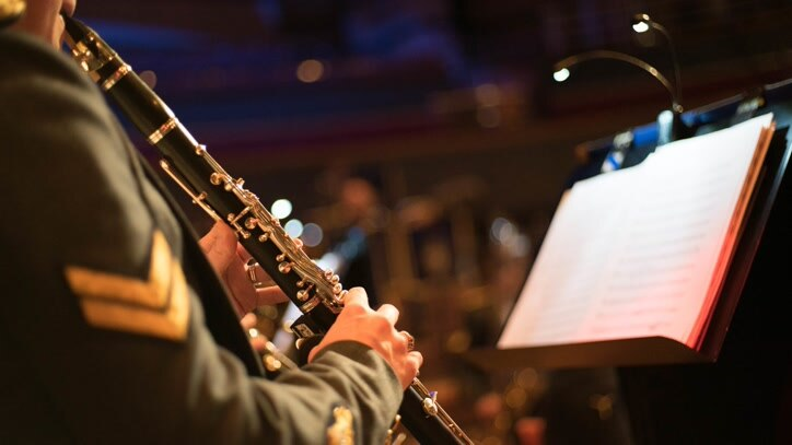 Watch Royal Air Force In Concert Online